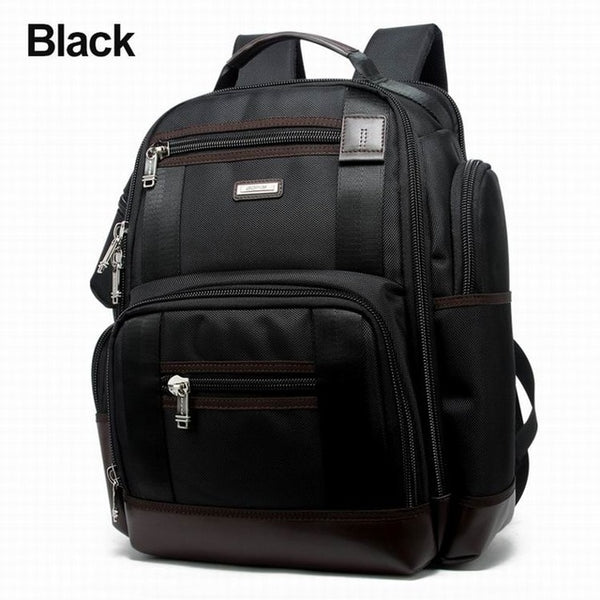 Backpack unisex multifunctional travel big for 15.6 inches laptop casual style