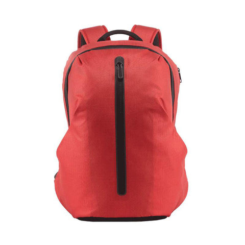 Backpack all weather functional fashion waterproof bag travel college school business