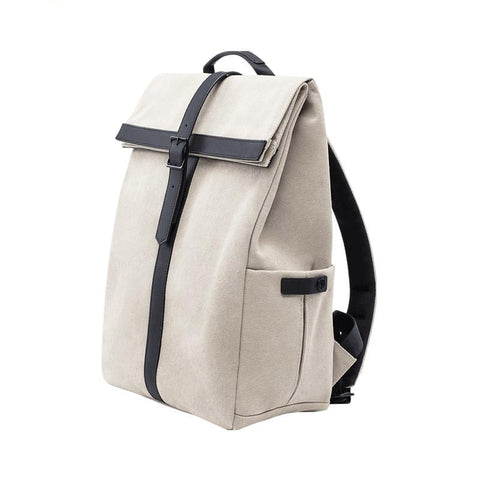 Backpack unisex children fun grinder oxford casual 15.6 inch laptop british style daypack school