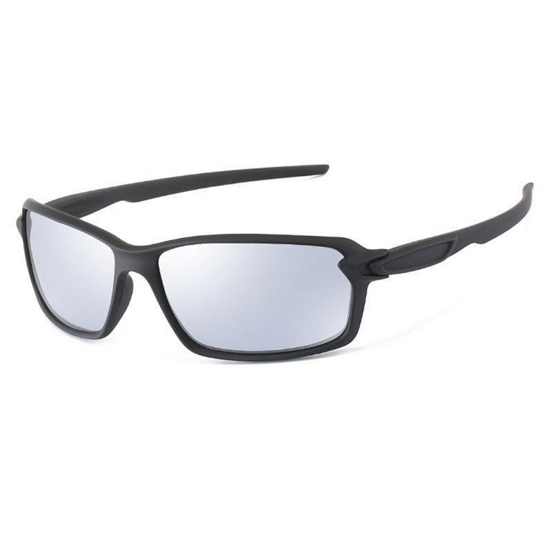 Unisex Polarized Sports Sunglasses Omega - The Ever Collection