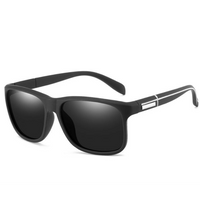 Unisex polarized square sunglasses Renegade