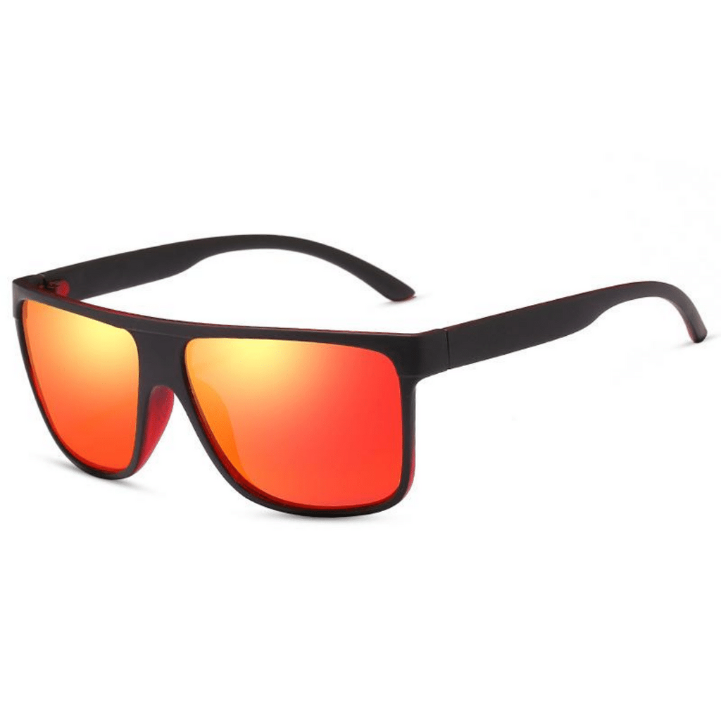 Polarized unisex sunglasses Grimm