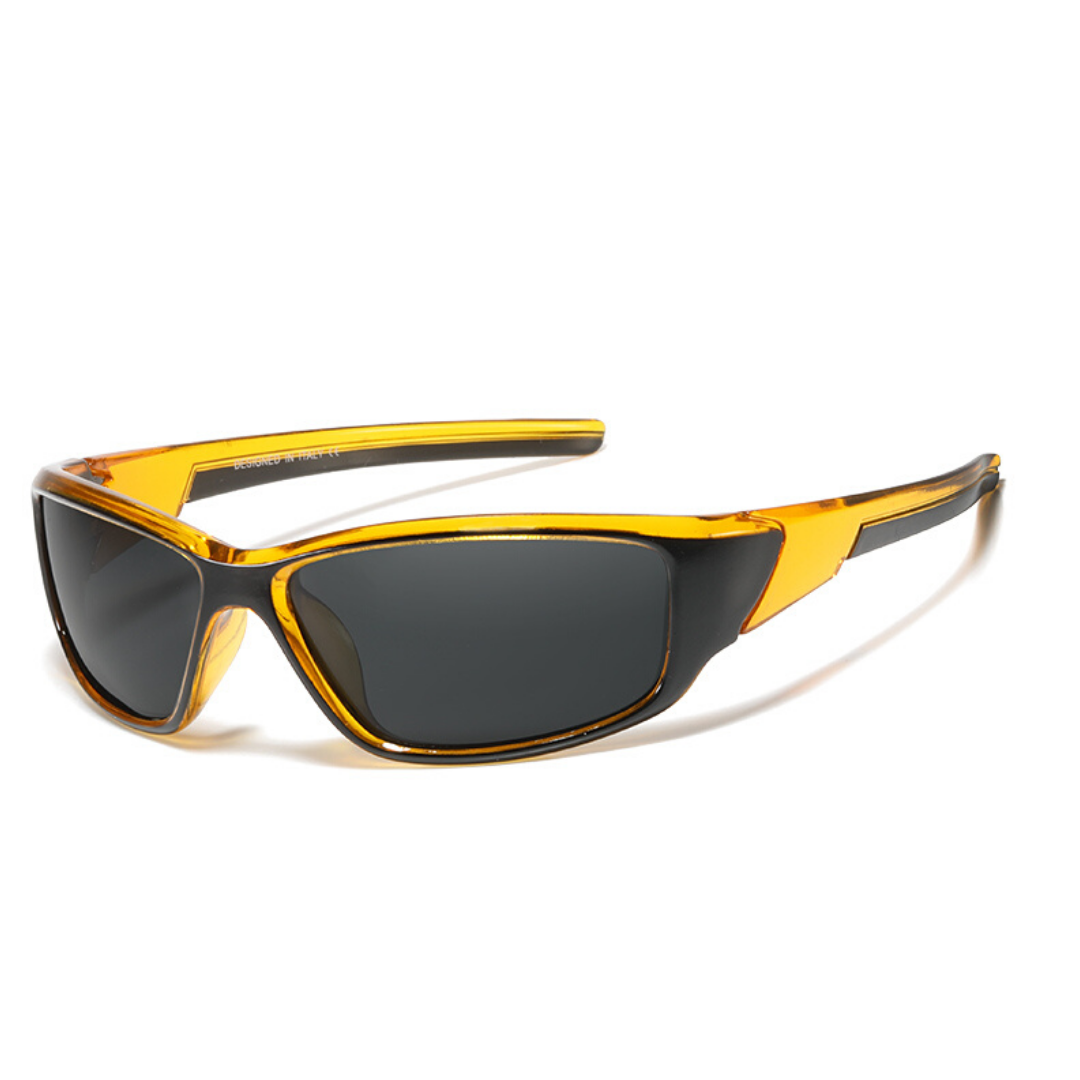 Unisex polarized sports sunglasses Striker