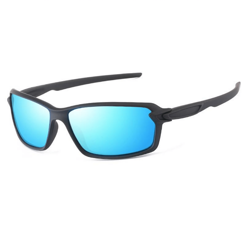 Unisex Polarized sports sunglasses Omega