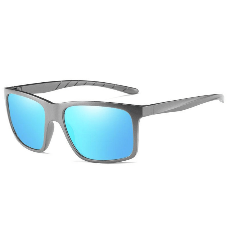 Unisex Polarized Sport Sunglasses TR90 Diablo - The Ever Collection