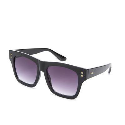 "Signature Designer Sunglasses Model ""Wild Cat"" Black By: The Ever Collection"