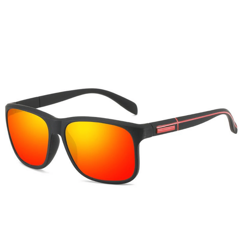 "Fondy Designer Sunglasses Model ""Renegade"" By: The Ever Collection"