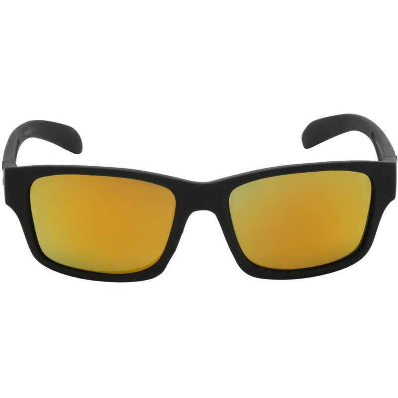 "Sports Sunglasses Designer Sunglasses Model ""Van Man"" Black By: The Ever Collection"