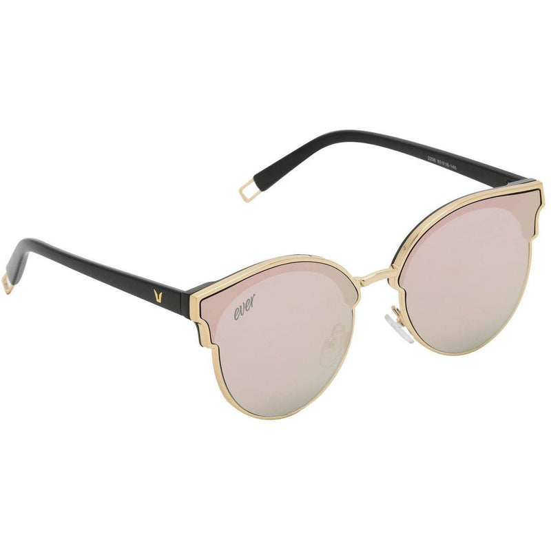 Women's oversized cat eye styled sunglasses Ferngully Butterfly - The Ever Collection