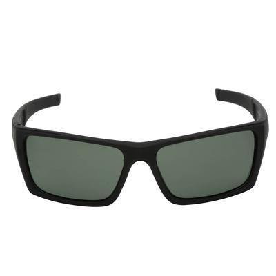 Unisex Black Polarized Sports Sunglasses Titan - The Ever Collection