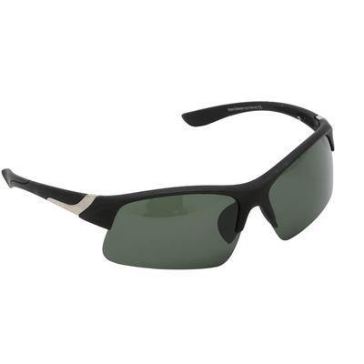 "Sports Sunglasses Designer Sunglasses Model ""Pitch Black"" By: The Ever Collection"