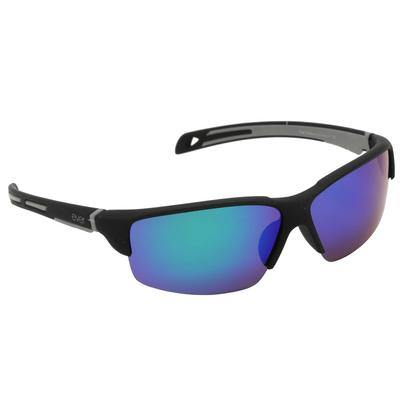 "Polarized Sunglasses Designer Sunglasses Model ""The Elite"" Black By: The Ever Collection"