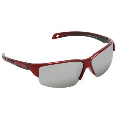 "Polarized Sunglasses Designer Sunglasses Model ""The Elite"" Red By: The Ever Collection"