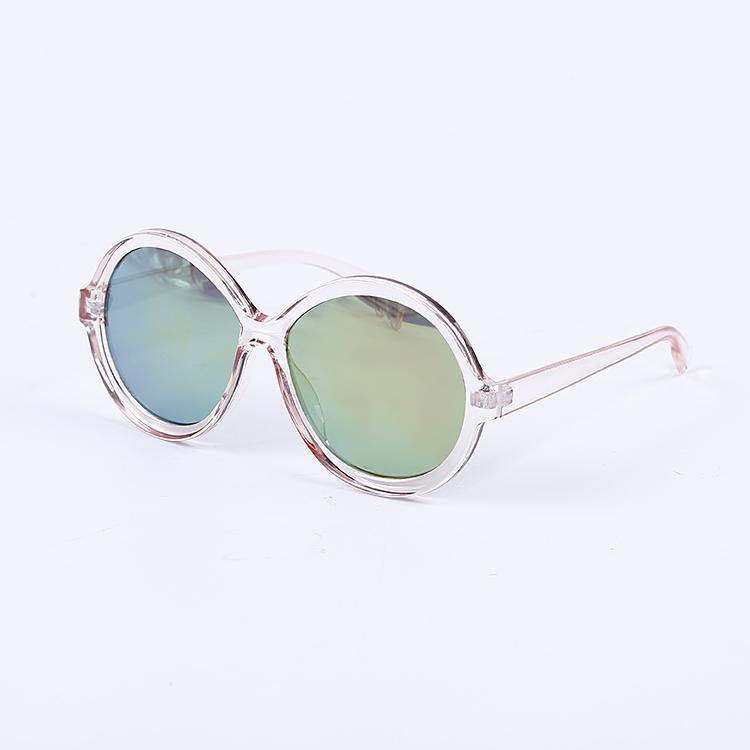 "Signature Designer Sunglasses Model ""Vintage"" Pink By: The Ever Collection"