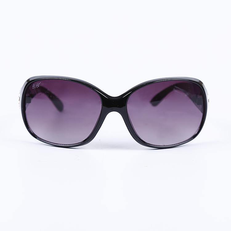 "Signature Designer Sunglasses Model ""Empyrean"" Black By: The Ever Collection"