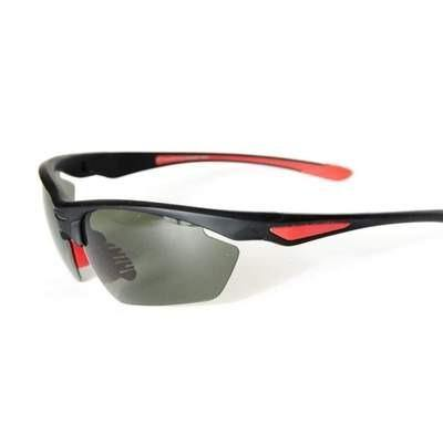 "Sports Sunglasses Designer Sunglasses Model ""Sprinter"" Black By: The Ever Collection"