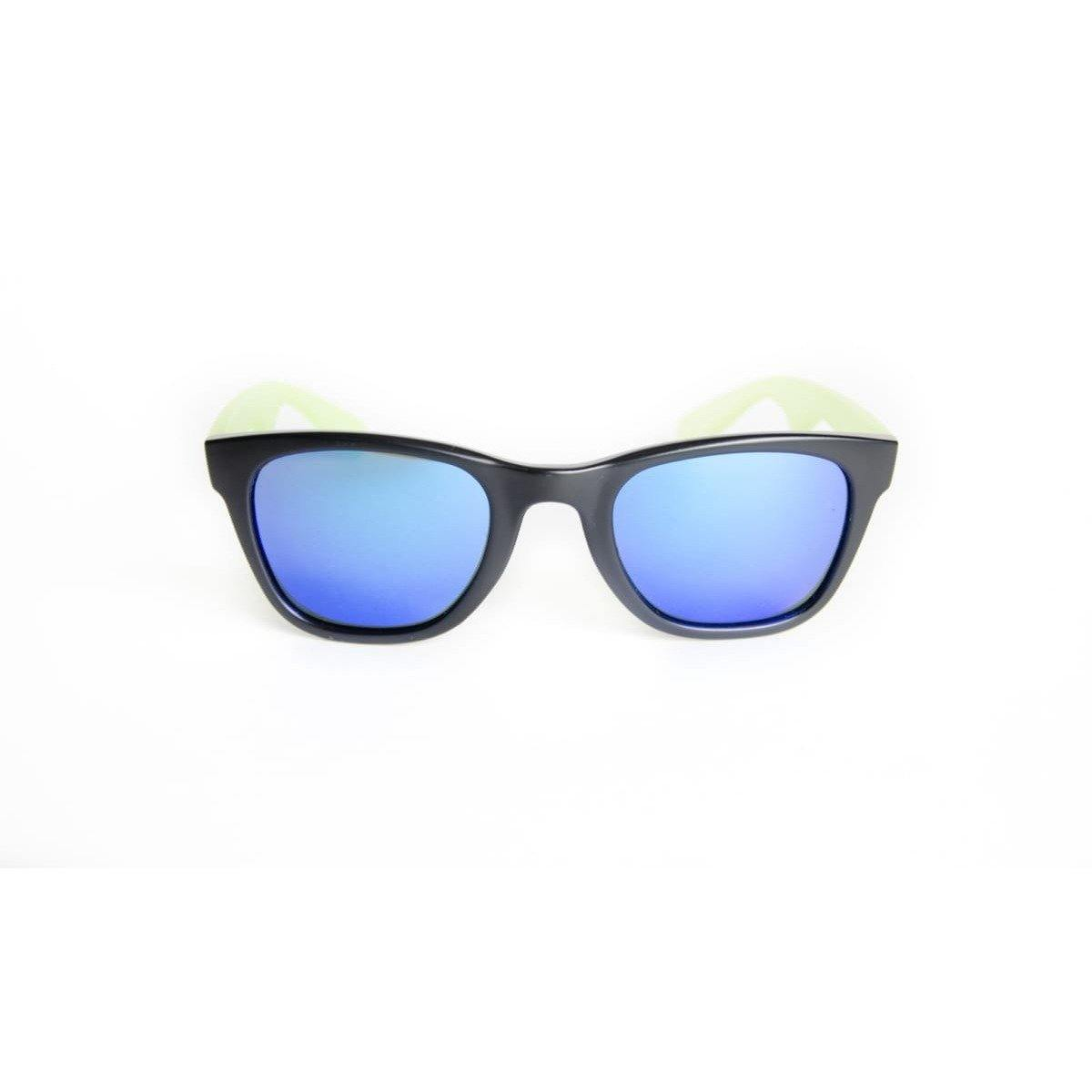 "Sports Sunglasses Designer Sunglasses Model ""Duck Sauce"" Green By: The Ever Collection"