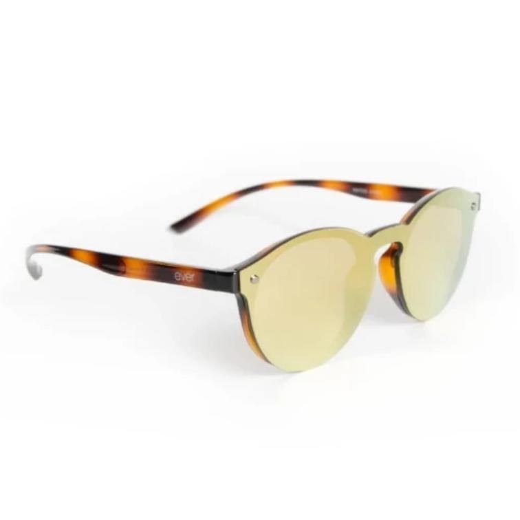 "Revo Coated Collection Designer Sunglasses Model ""Simba Tail"" By: The Ever Collection"