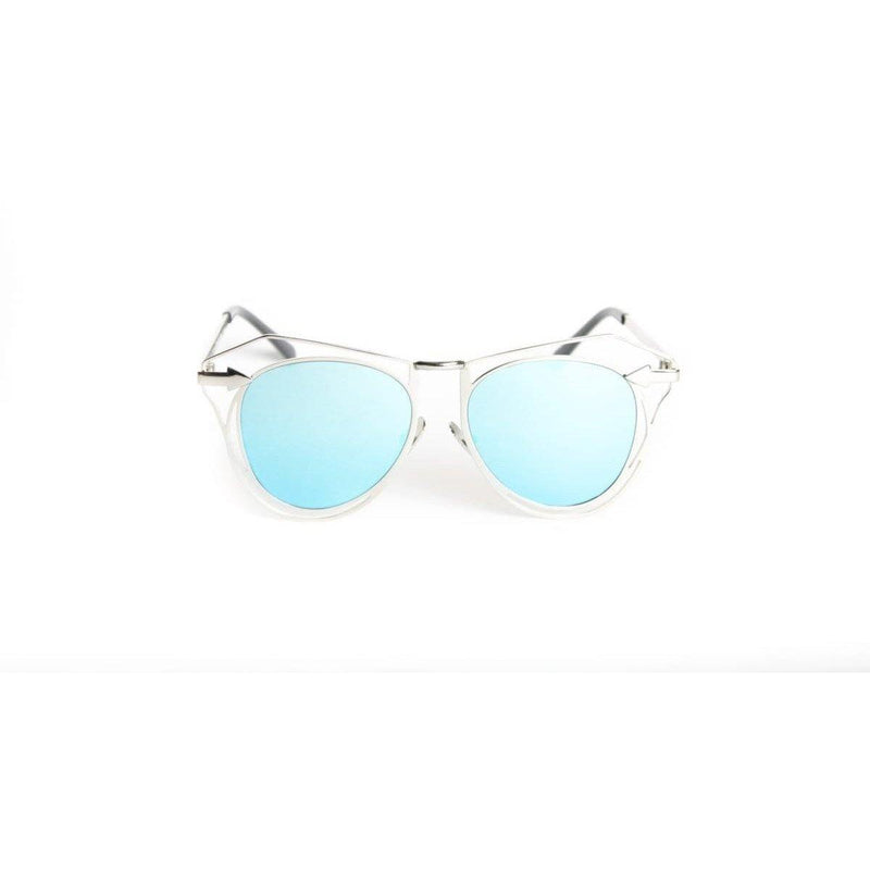 Women's metal stylish aviator with arrow design Route - The Ever Collection