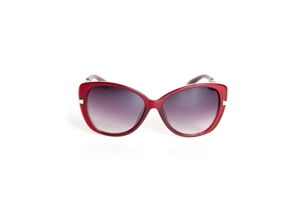 Stylish women's oversized acetate sunglasses Darling