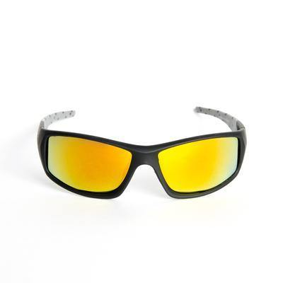 "Sports Sunglasses Designer Sunglasses Model ""Dragon Tail"" Black By: The Ever Collection"
