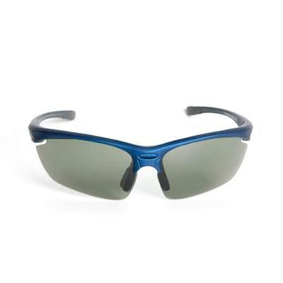 "Sports Sunglasses Designer Sunglasses Model ""Sprinter"" Blue By: The Ever Collection"