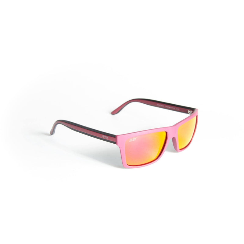 "Sports Sunglasses Designer Sunglasses Model ""Flame On"" Red By: The Ever Collection"