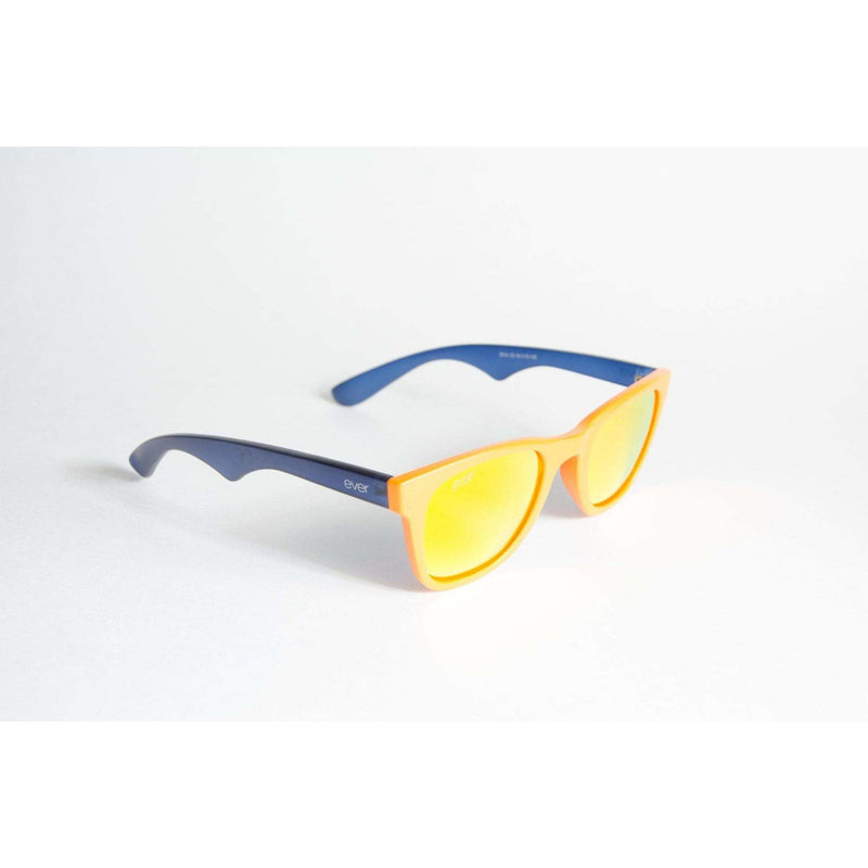 Unisex Polarized Sports Sunglasses with TR90 Hook Legs Duck Sauce - The Ever Collection