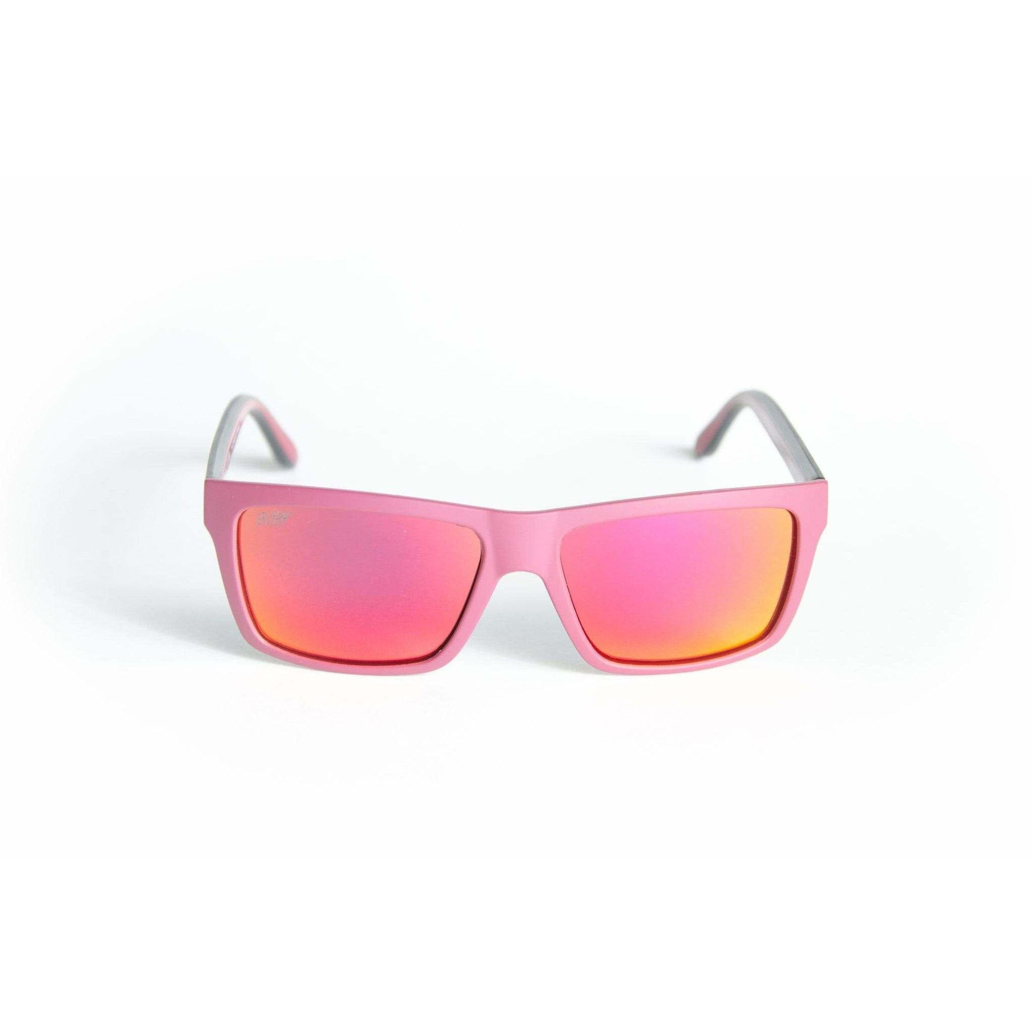 "Sports Sunglasses Designer Sunglasses Model ""Flame On"" By: The Ever Collection"