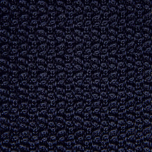 Load image into Gallery viewer, Navy Knitted Tie