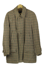 Load image into Gallery viewer, Hector Powe x Burberry Wool Overcoat