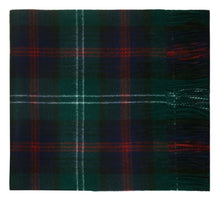 Load image into Gallery viewer, Sutherland Tartan Lambswool Scarf