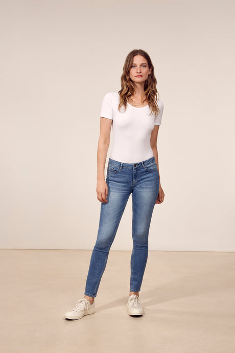 Jeans slim ELLA Denim - IN 20