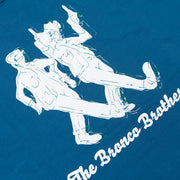 THE BRONCO BROTHERS TEE 1022