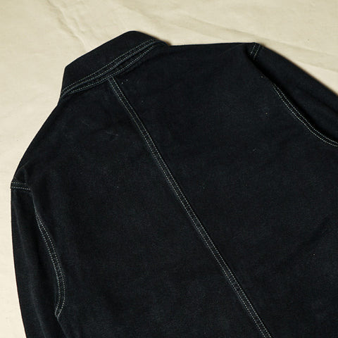 CHORE DENIM CANVAS DENIM JACKET 2009