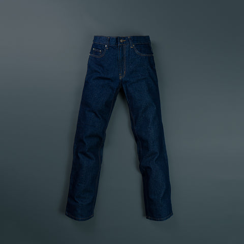 CLASSIC 5 POCKET DENIM PANTS 808-1