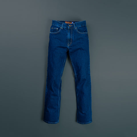 CLASSIC 5 POCKET DENIM PANTS 832-1