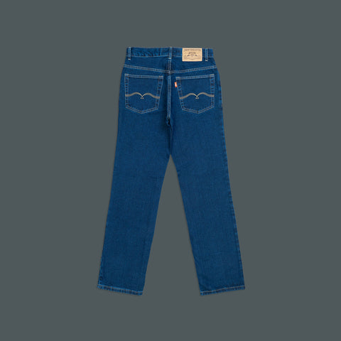 CLASSIC 5 POCKET DENIM PANTS 832-E