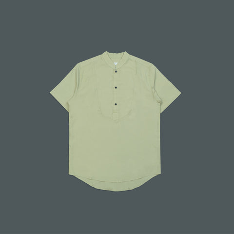 SHORT SLEEVE CASUAL SHIRT K007