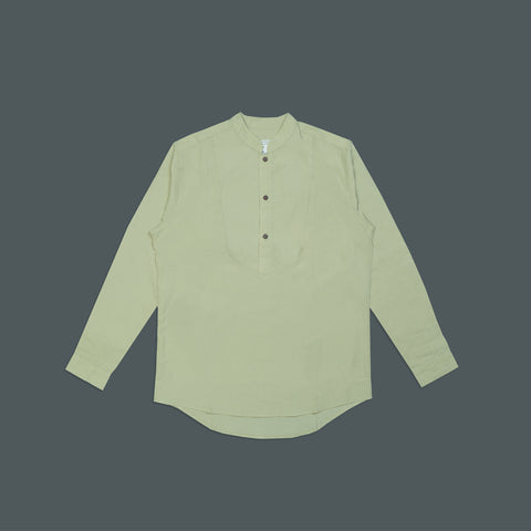 LONG SLEEVE CASUAL SHIRT K008