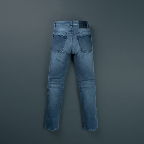 ULTRA-FLEX SLIM CUT DENIM PANTS P049-1