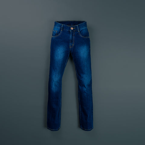 BASIC REGULAR DENIM PANTS S126-3