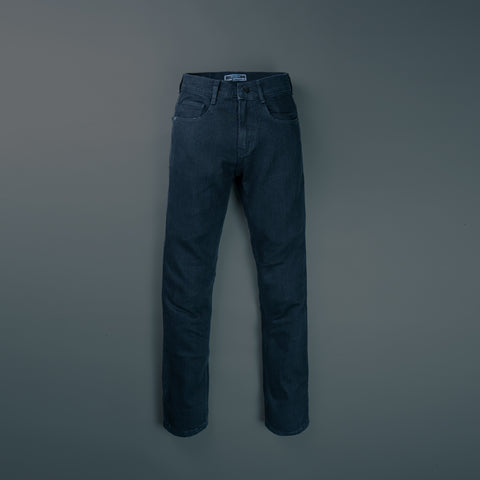 BASIC SLIM STRETCH DENIM PANTS S153-1