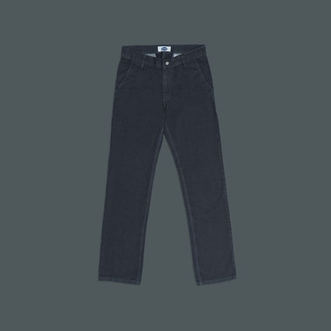 BASIC REGULAR GREY TWILL S194-1