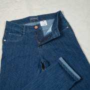 BASIC SLIM STRETCH DENIM PANTS S224