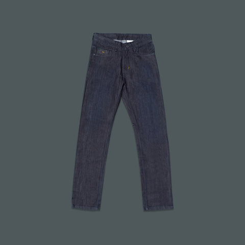 BASIC REGULAR 5 POCKET JEANS S62