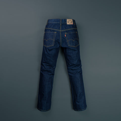 BASIC 5 POCKET SLIM JEANS S88-17