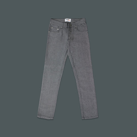 BASIC SLIM STRETCH DENIM PANTS S90-2