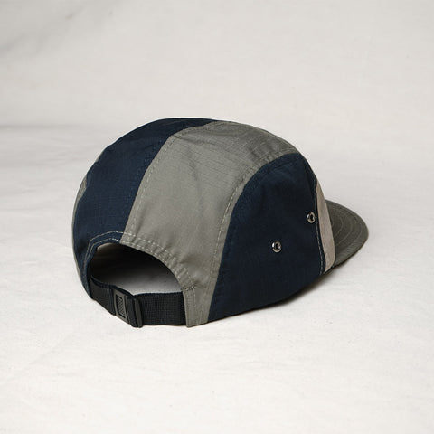 RIPSTOP PATCHWORK 5 PANEL TP013