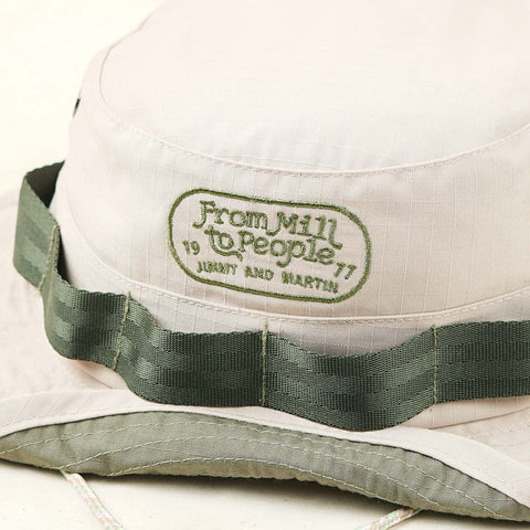 RIPSTOP JUNGLE HAT TP015